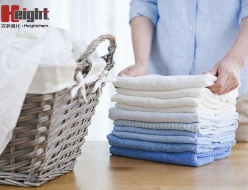 纺织品静电是怎样产生有哪些处理方法?