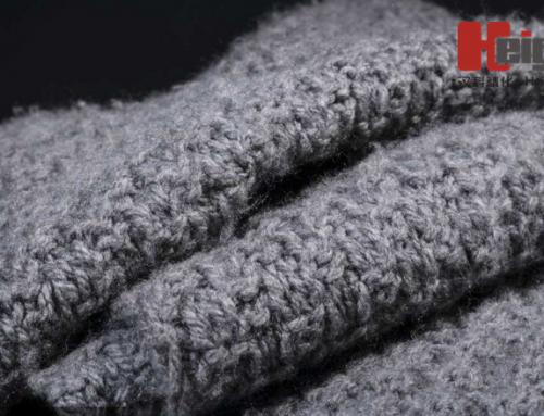 如何处理针织物起毛问题,加工需要注意什么?