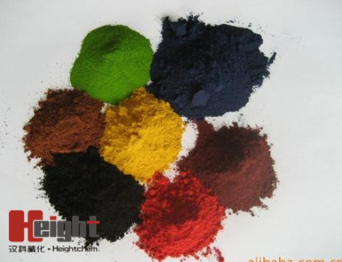 染料和颜料有什么区别,你是否分得清楚?