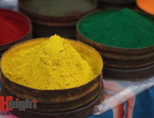 固色剂在织物固色上究竟起什么作用?